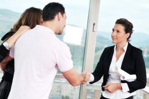 Vendre un bien par un autre intermédiaire à un client présenté par l'agence