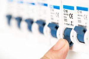 Obligations bailleur installation électrique