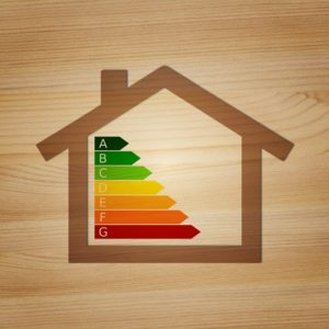 DPE Diagnostic de performance énergétique classement énergie publicité