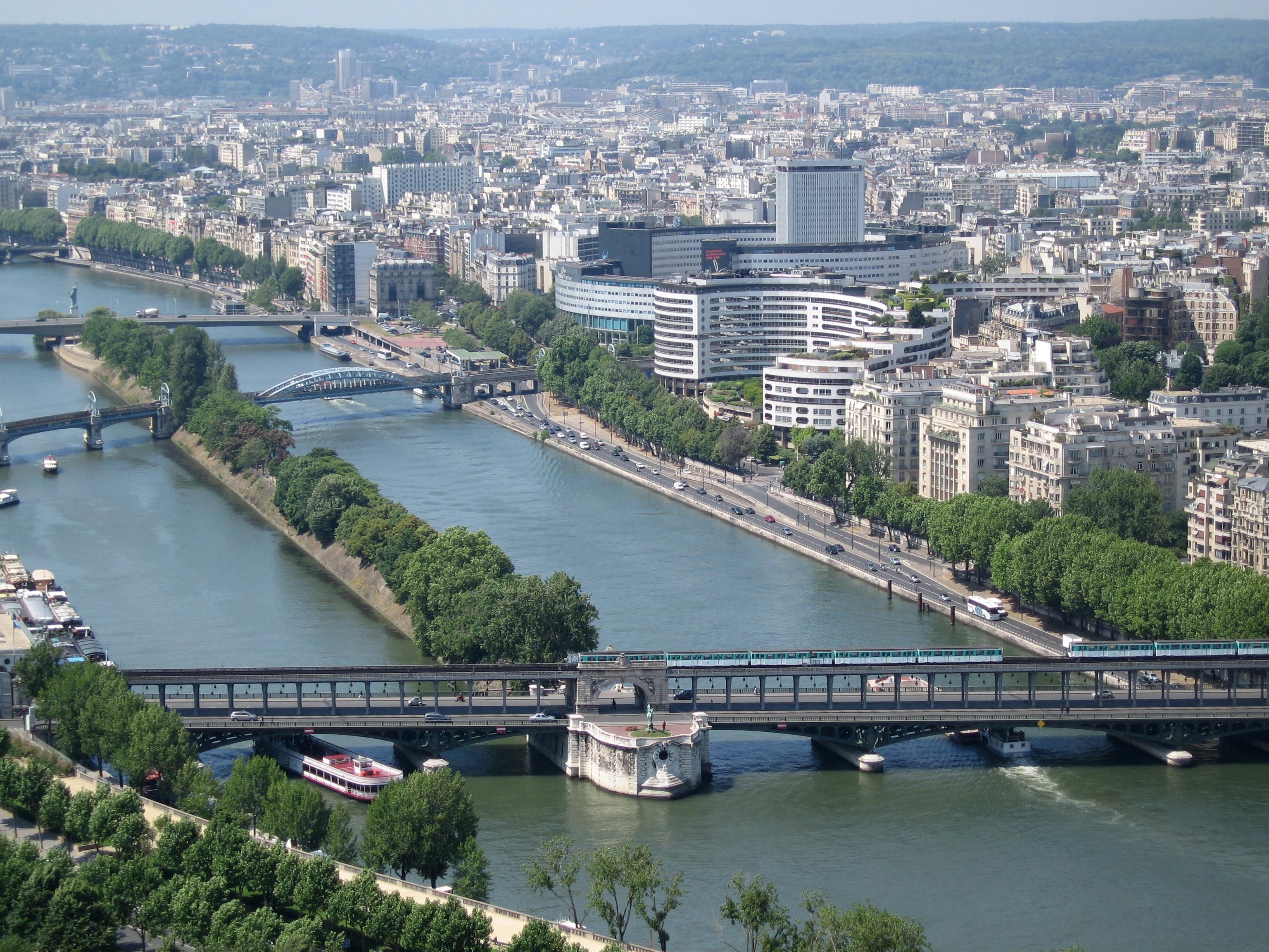 La hausse des prix marque le pas en Île-de-France