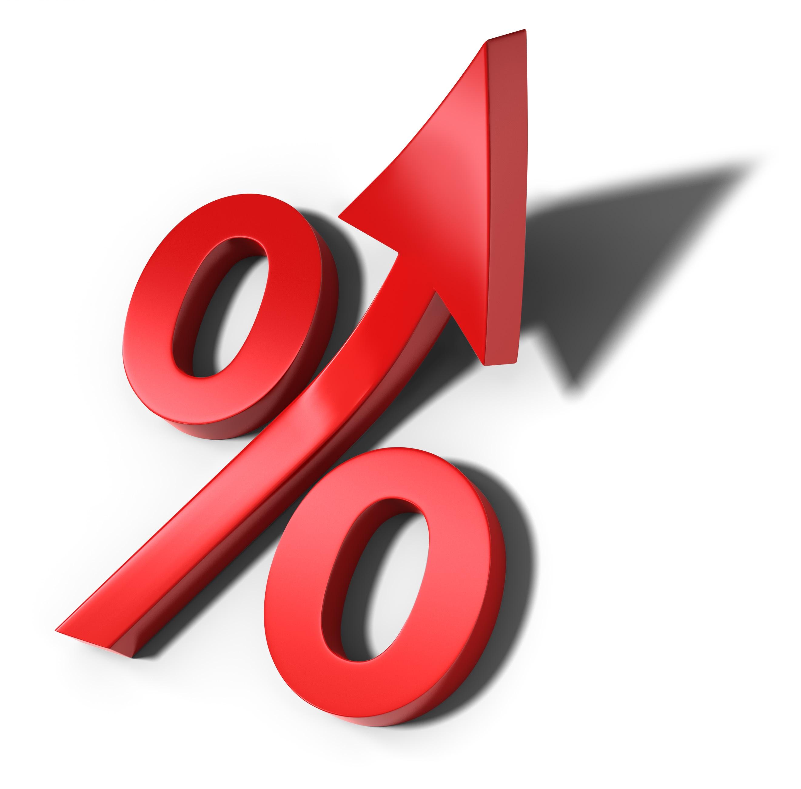 Nouvelle hausse des taux immobiliers
