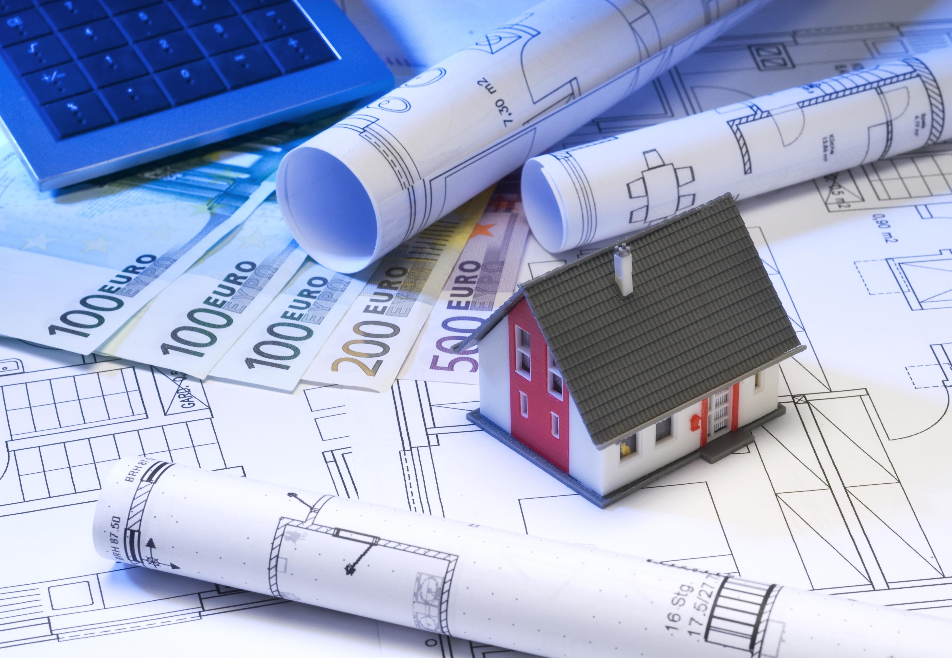 Hausse de 8 du montant moyen des prêts immobiliers en 2010