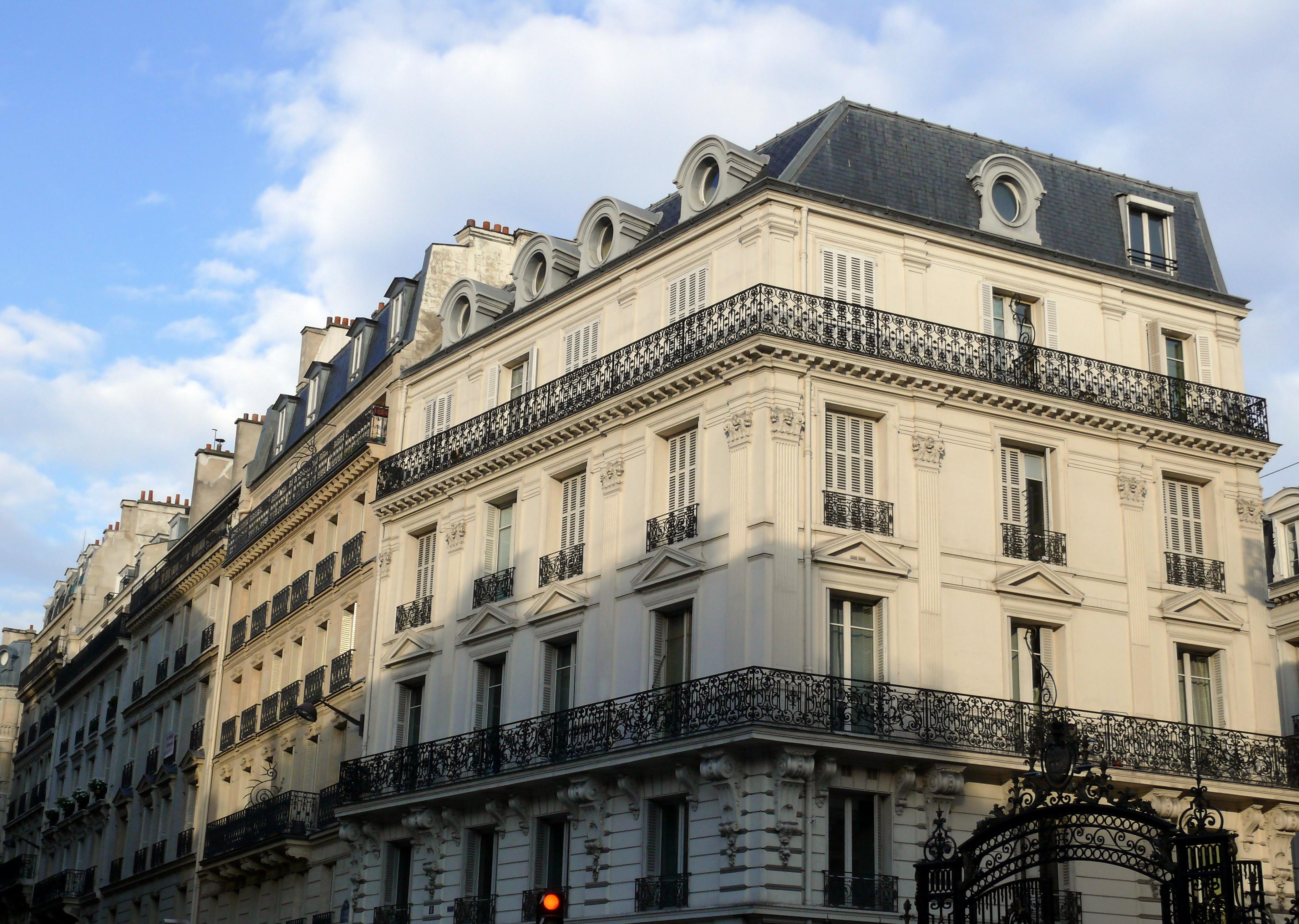 Les prix continuent de grimper en Île-de-France