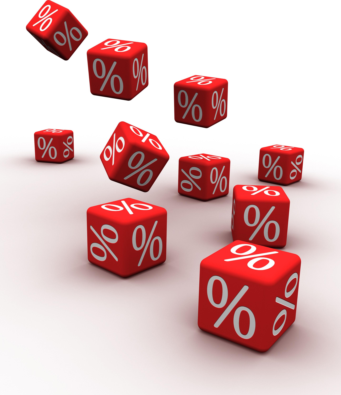 Coup de frein de la hausse des taux immobiliers