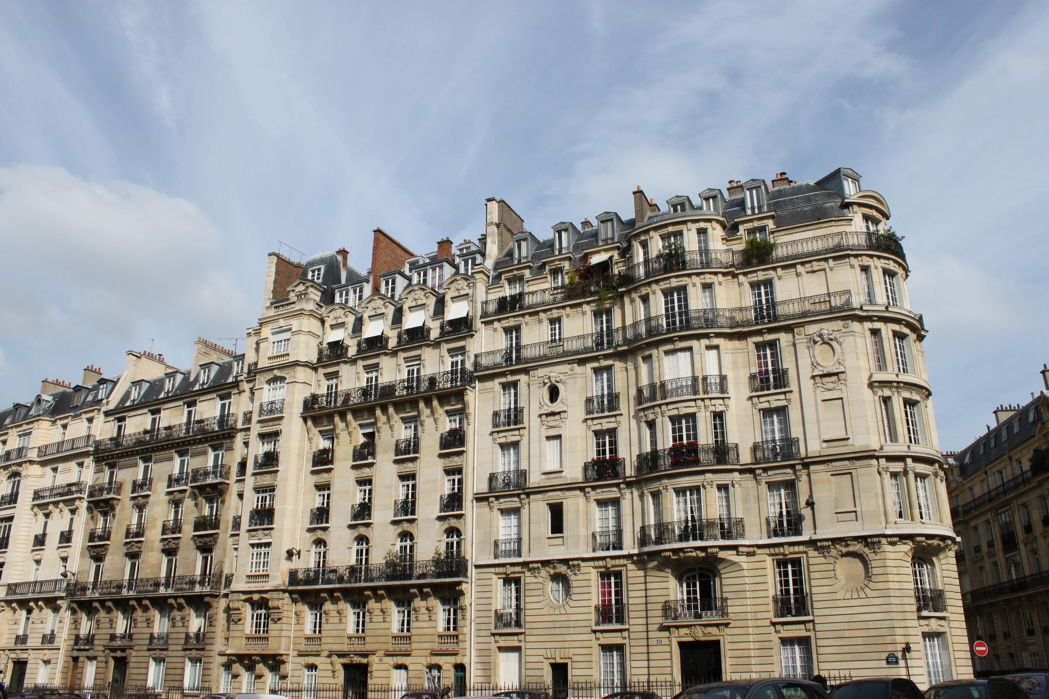 Hausse des prix et baisse des transactions en Île-de-France