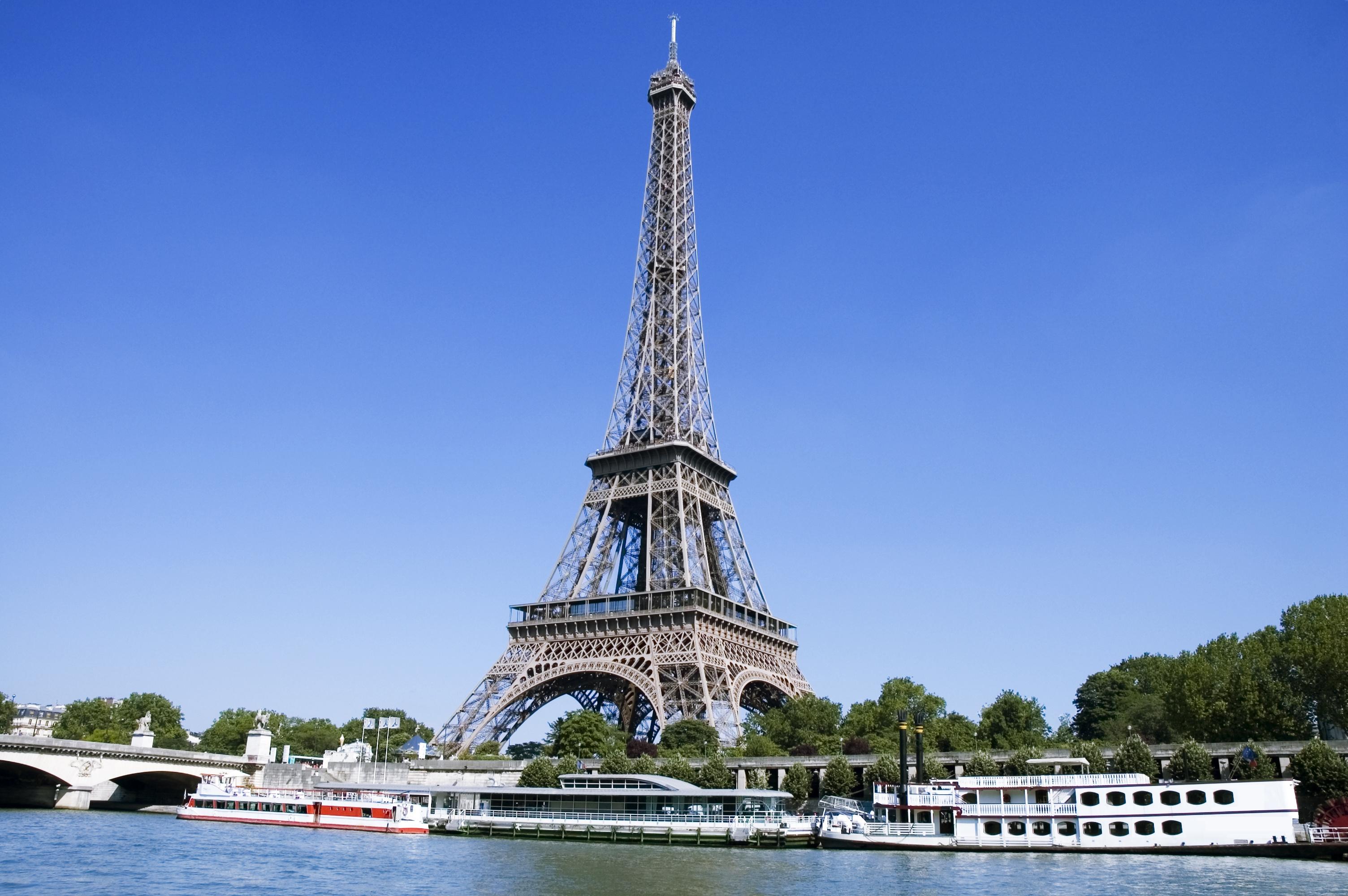 Paris, capitale de l'immobilier de luxe