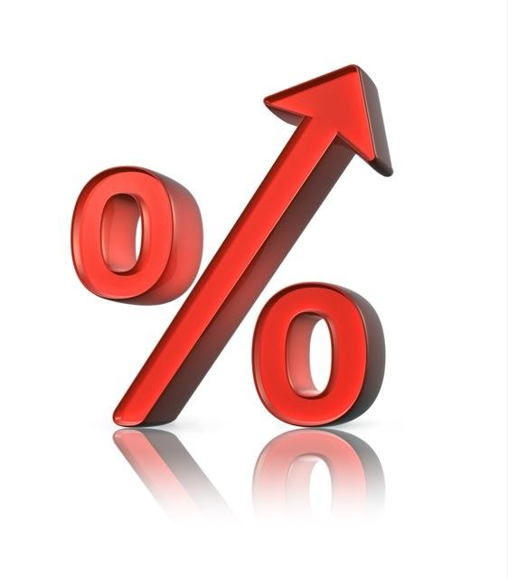Les taux immobiliers revenus à leur niveau de 2009