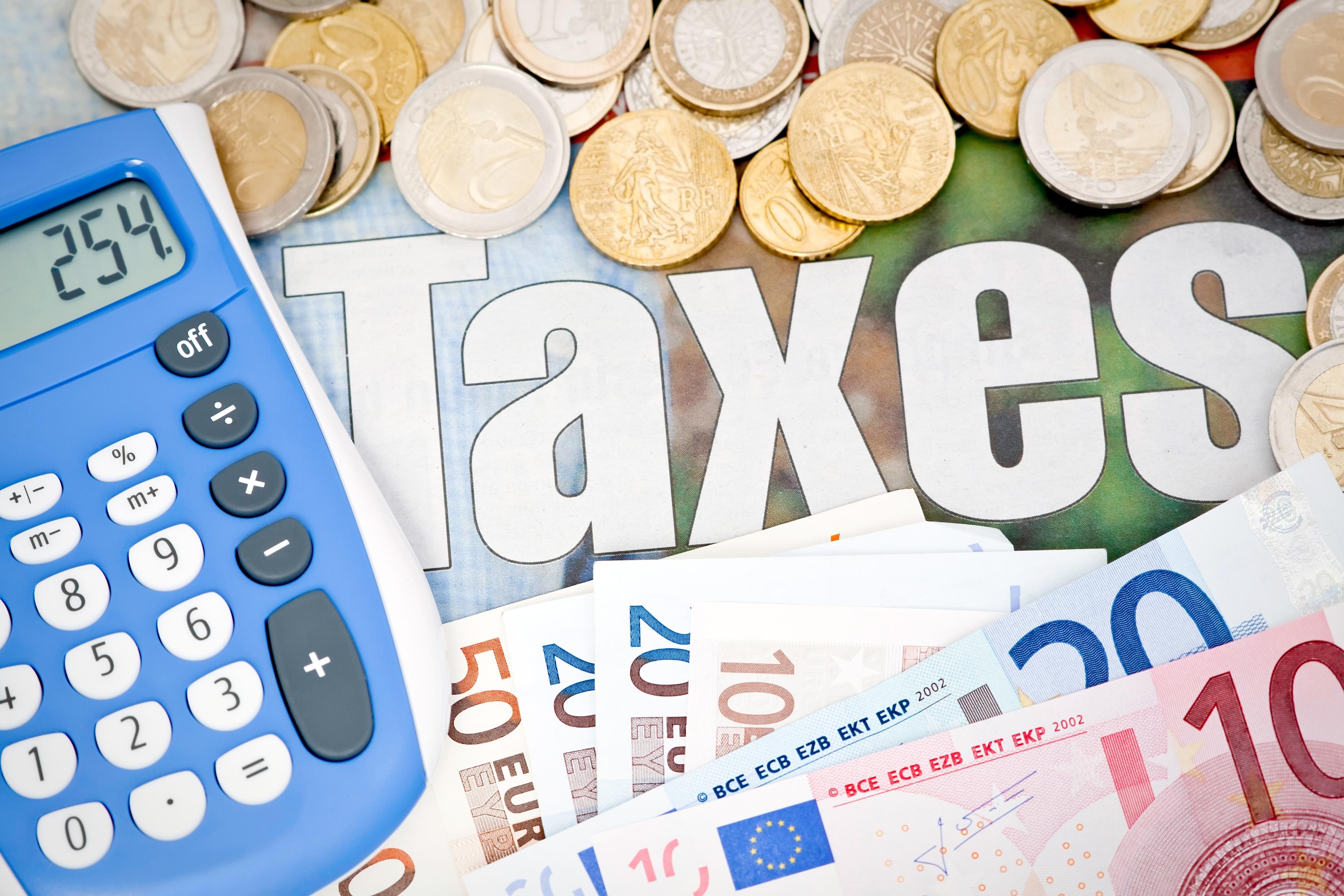 La loi de finances pour 2011 allège l'ISF