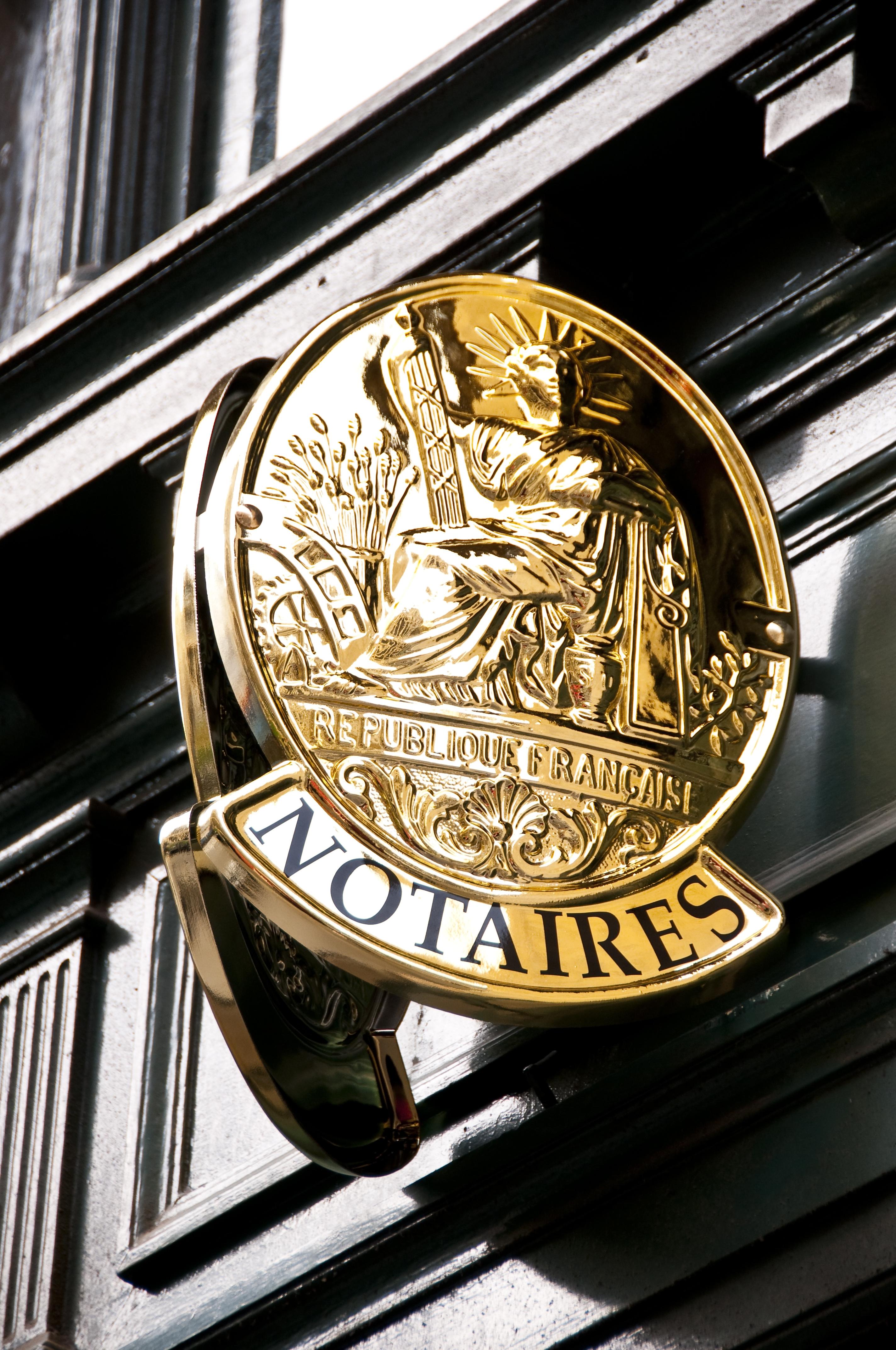 Les notaires de province tablent sur un retournement du marché
