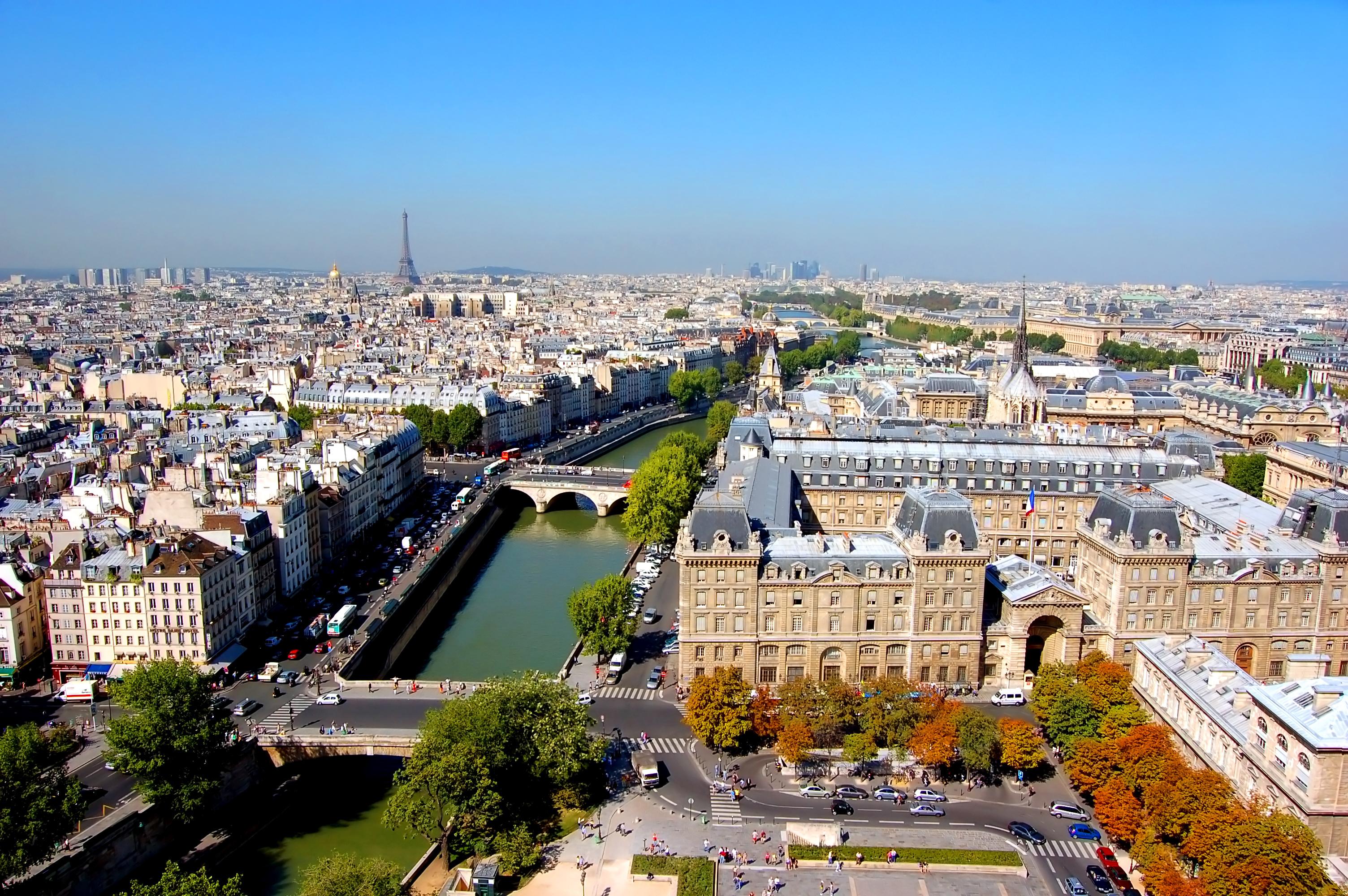 L'immobilier parisien bat encore des records !