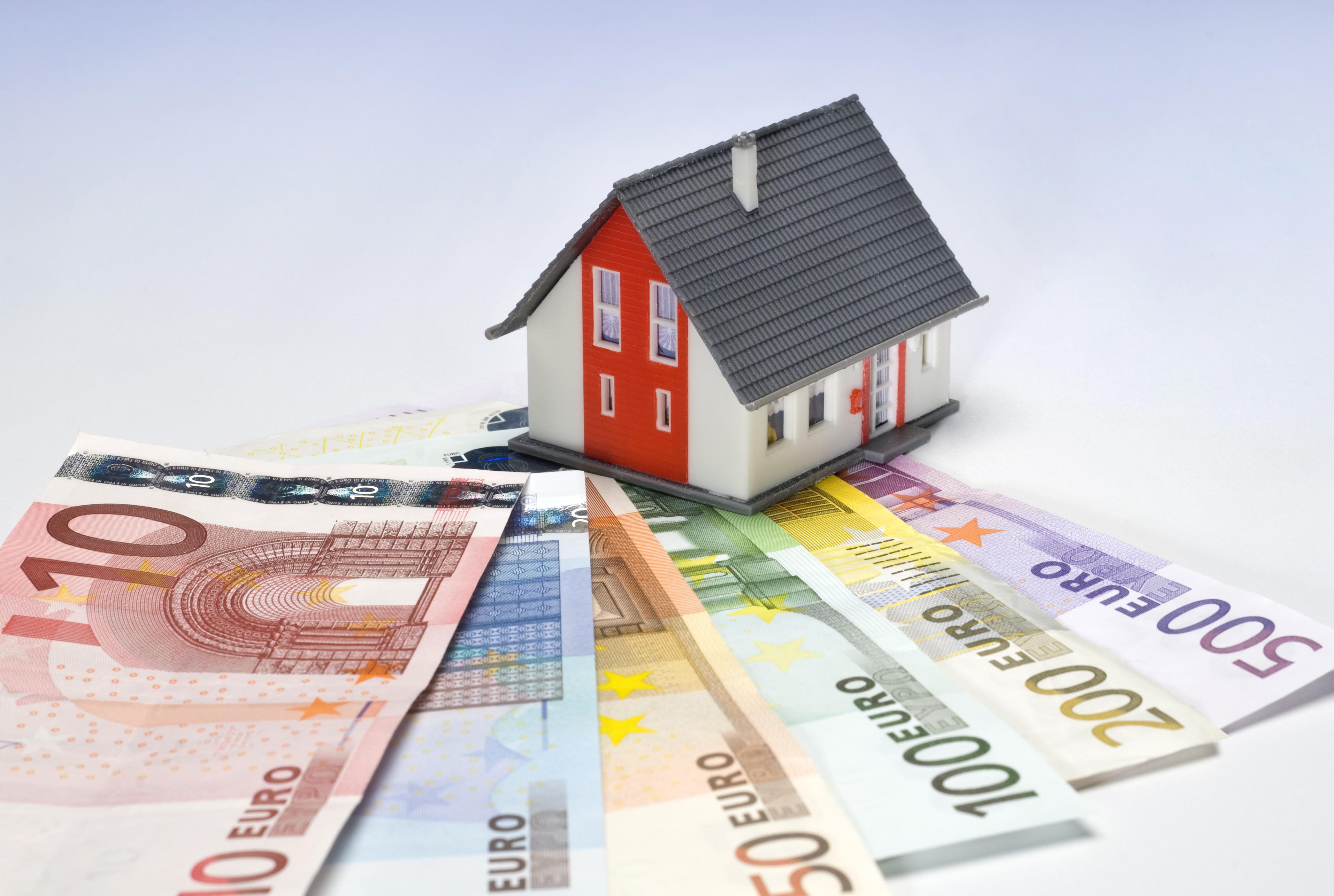 Vers une baisse prochaine des taux d'intêret immobiliers ?