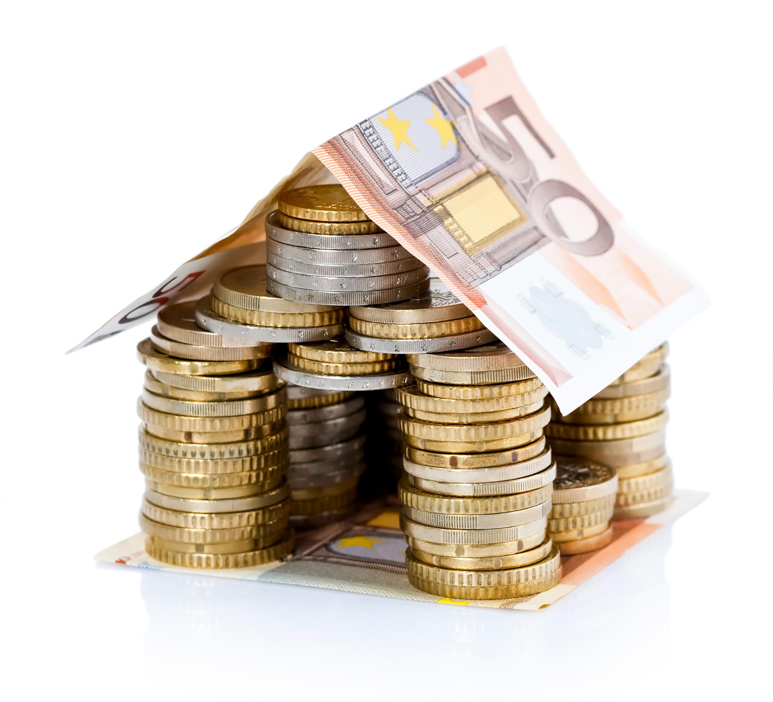 Economies pour projet immobilier
