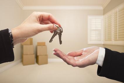 litige entre agences immobilières vente