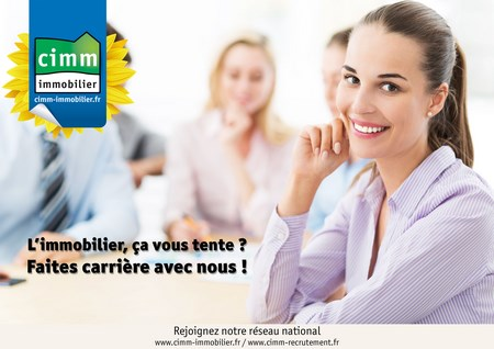 carriere immobilier