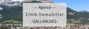 Cimm Immobilier Sallanches