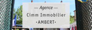 CIMM Ambert - David BOST