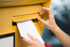 courrier tacite reconduction