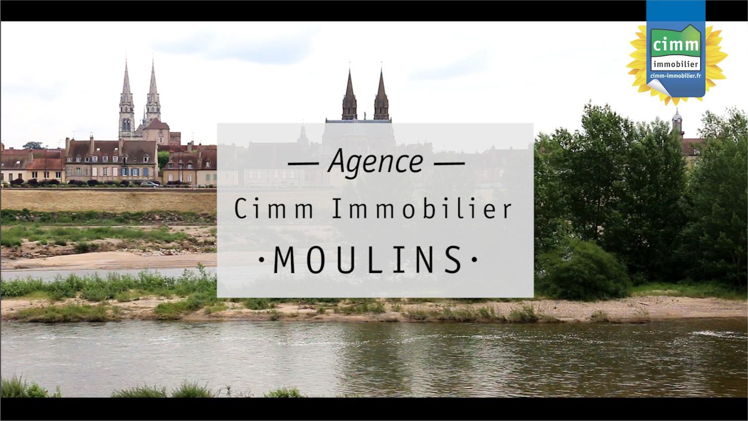 A la d couverte de moulins 03 - Maison mantin moulins 03 ...