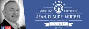 débat mandat exclusif live