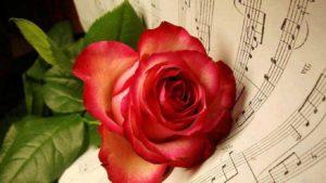 Musique de Saint-Valentin