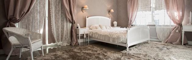idée décoration chambre romantique