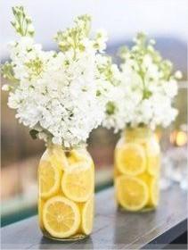 Idées de décoration pour table de printemps