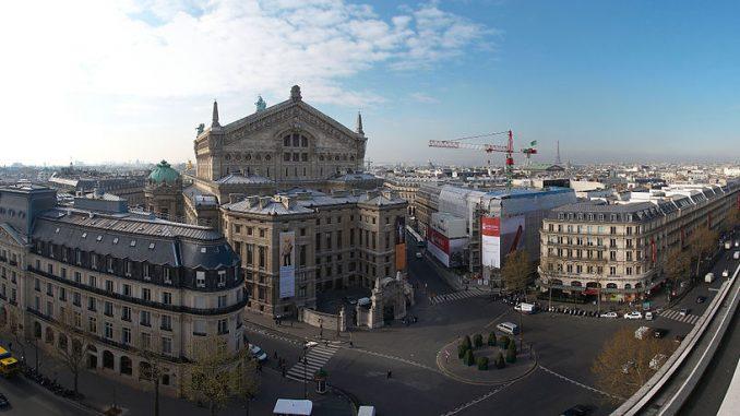 Immobilier francilien 2017 ile de france immobilier - Immobilier atypique paris ...