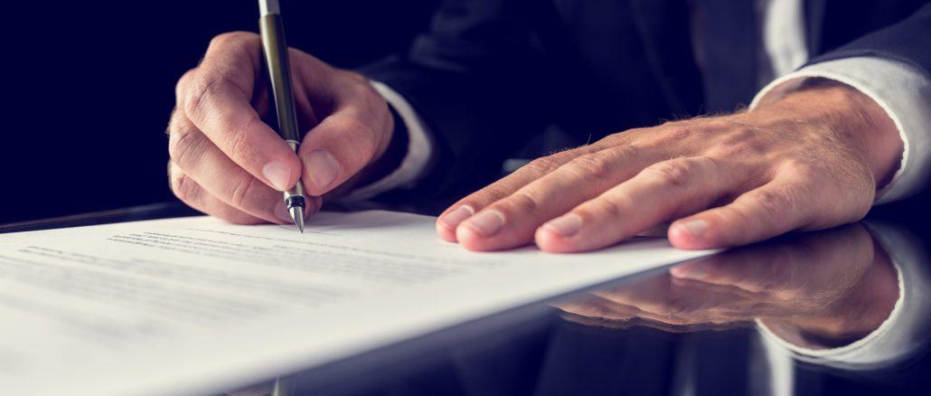 Responsabilité civile professionnelle agent immobilier