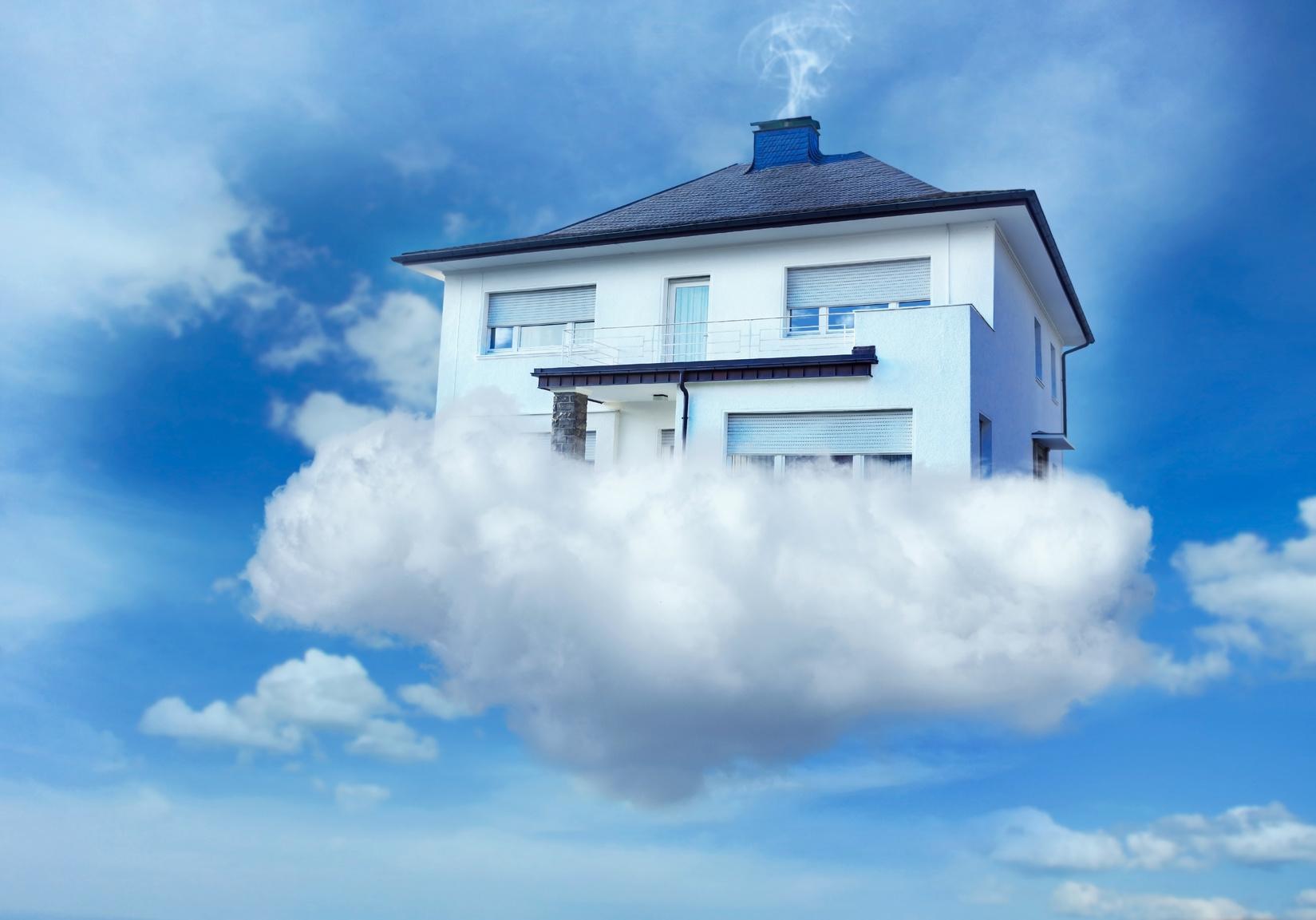 La maison du futur : une maison connectée et intelligente !