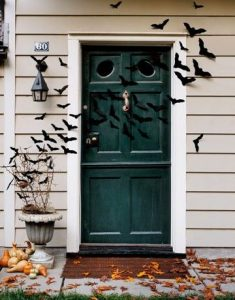 décoration halloween idée