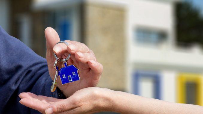 bail et profession immobilière