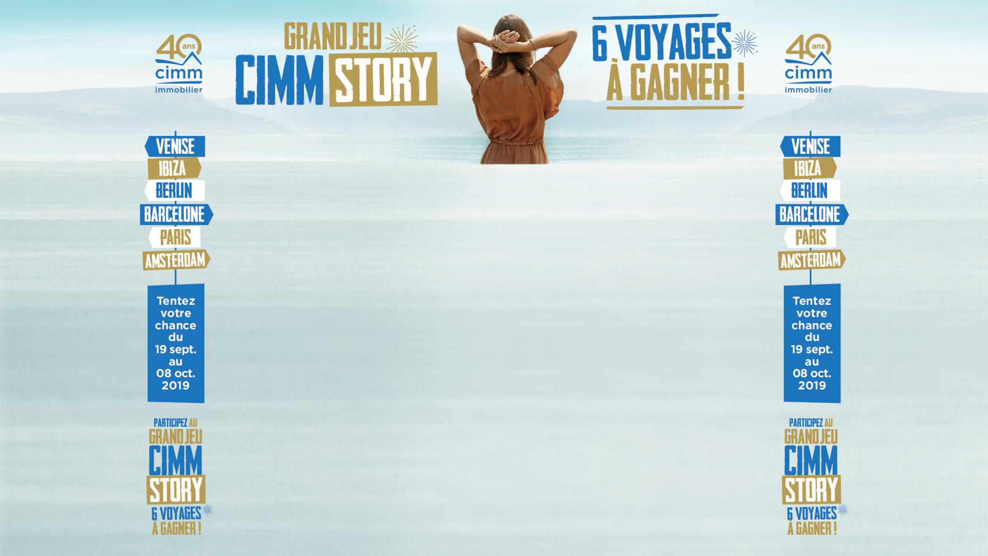cimm-story