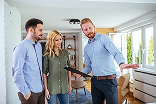 comment devenir agent commercial en immobilier