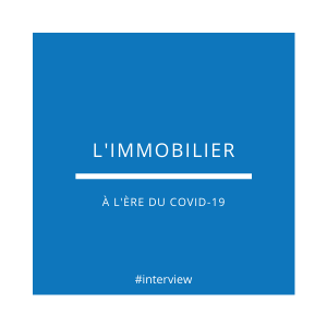 Immobilier covid 19
