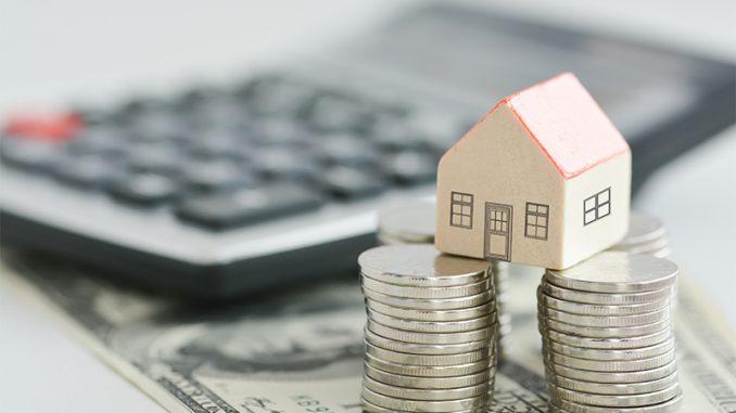 baisse taux crédits immobiliers