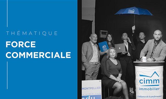 focus sur Cédric Armanet directeur de deux agences immobilières